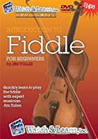 Introduction to Fiddle [DVD] [Import]