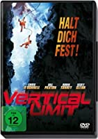 Vertical Limit [DVD]