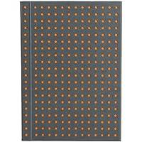 Paperblanks Paper Oh Circulo Grey on Orange OH9032-8
