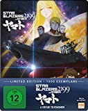 Star Blazers 2199 - The Movie 1 - Space Battleship Yamato-A Voyage to Remember