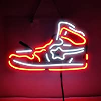 靴RealガラスビールバーパブStore担任パーティー壁装飾14x 9