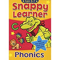 Snappy Learner Phonics