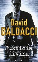 Justicia divina / Divine Justice (Latrama (Paperback))