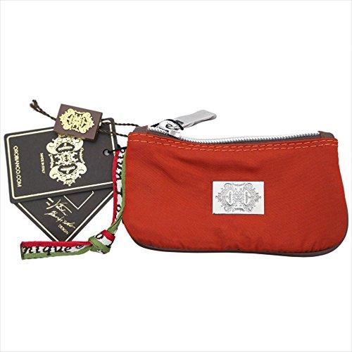 OROBIANCO 【オロビアンコ】 キーケース keycase 1X015 aran レッド