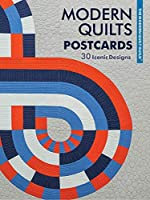 Modern Quilts Postcards: 30 Postcards from the Modern Quilt Guild