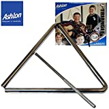 ASHTON TR7 TRIANGLE 7inch INCL BEATER