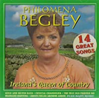Irelands Queen of Country