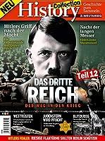 History Collection Teil 12: Das Dritte Reich: Der Weg in den Krieg