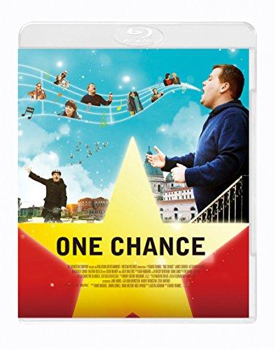 ワン チャンス [Blu-ray]の詳細を見る