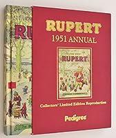 Rupert Annual 1951