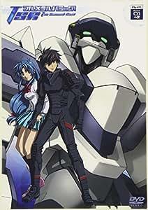 フルメタル・パニック! The Second Raid Scene01 +α 初回限定版 [DVD]