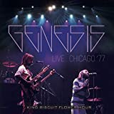 Live In Chicago 1977 画像