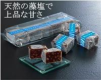 【 鳥取 米子清月 】 米子 銘菓 藻塩きんつば【5個入り】