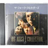 BIG ARTIST BEST COLLECTION/フォーク・クルセイダーズ