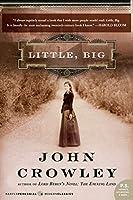 Little, Big (Harper Perennial Modern Classics)