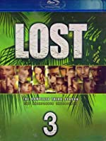 Lost: Complete Third Season [Blu-ray] [Import]
