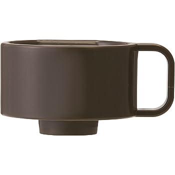 コーヒードリッパー マイボトル マグ 水筒 に直接ドリップ ブラウン CDP1