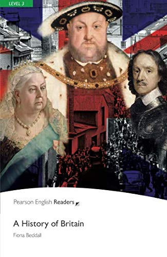 Penguin Readers: Level 3 HISTORY OF BRITAIN, THE (Penguin Readers, Level 3)の詳細を見る