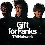 Gift for Fanks(DVD付)/西門加里