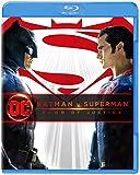 【期間限定出荷】バットマン vs スーパーマン ジャスティスの誕生<スペシャル・パッケージ仕様>[1000745058][Blu-ray/ブルーレイ] 製品画像