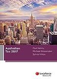 Cover of Australian Tax 2017