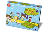 Horid Henry Board Game by Paul Lamond Games