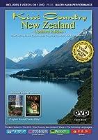 Kiwi Country New Zealand - 4 Language 2009 Edition