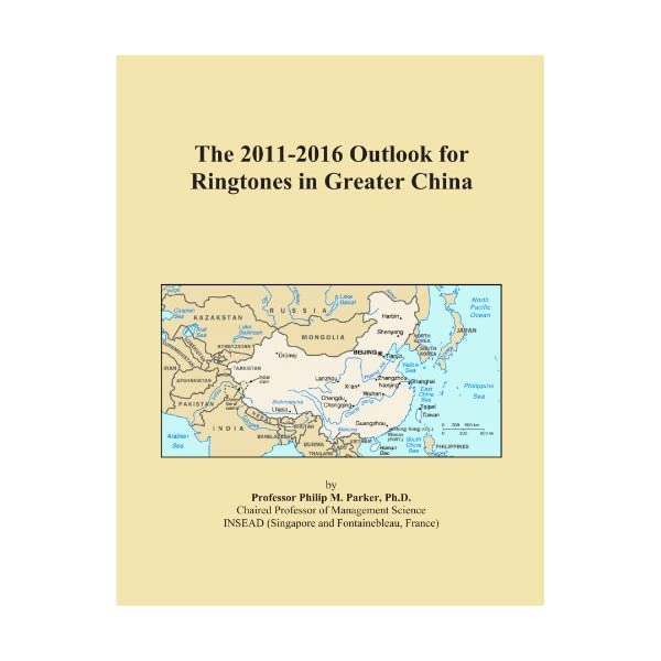 The 2011-2016 Outlook fo...の商品画像