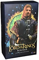 Asmus Toys The Lord of the Rings : Boromir ( Rootedヘアバージョン) 1 : 6スケールアクションフィギュア