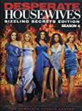 Desperate Housewives: Complete Fourth Season [DVD] [Import]