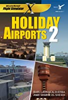 Holiday Airports 2 (PC DVD) (輸入版)