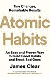 Atomic Habits: The life-changing million copy bestseller 画像