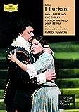 ベルリーニ:歌劇《清教徒》[DVD]