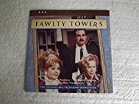 Fawlty Towers Vol 1