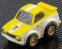チョロQ 72 富士300キロスピード スーパーツーリング #17 ハコスカ スカイライン 50勝限定セット 2000GT-R 2Dr