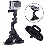 Best Smatreeビデオカメラ - Smatree? Double Suction Cup Mount with Greater Suction Review