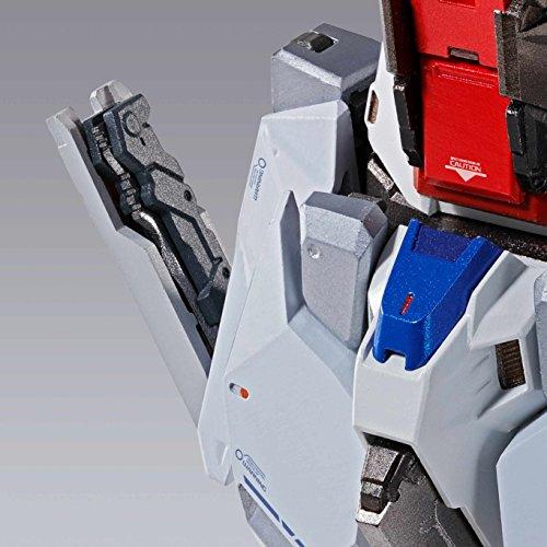 METAL BUILD 機動戦士ガンダムSEED エールストライクガンダム 約180mm ダイキャスト&ABS&PVC製 塗装済み可動フィギュア