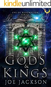 Gods and Kings (Eve of Redemption Book 9) (English Edition)