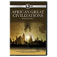 Africa's Great Civilizations [DVD] [Import]