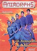 O Alienígena - Coleção Animorphs
