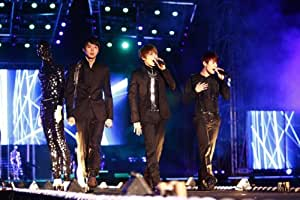 JYJ WORLDWIDE CONCERT IN SEOUL【数量限定生産商品】 [DVD]