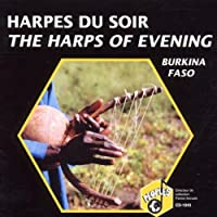 The Harps of Evening
