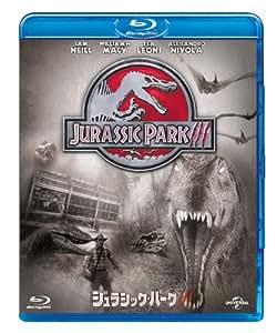 ジュラシック・パークIII [Blu-ray]