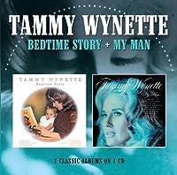 BEDTIME STORY / MY MAN