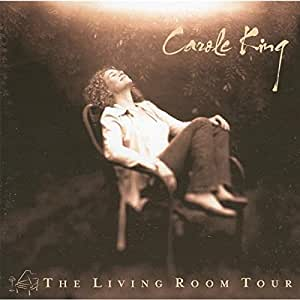 Living Room Tour (Dig)