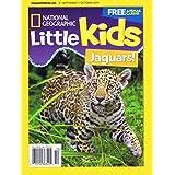 National Geographic Little Kids [US] September - October 2019 (単号)