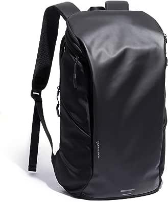 [FONOSYU] リュック バックパック ビジネスリュック リュックサック 旅行カバン メンズ レディース カジュアル 防水 pc収納 男女兼用 軽量 大容量 通勤 通学 旅行 山登り 鞄 バッグ カバン