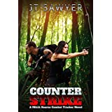 Counter-Strike (Mitch Kearns Combat Tracker Series Book 2) (English Edition)