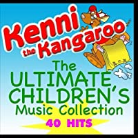 The Complete Children's Music Collection【CD】 [並行輸入品]