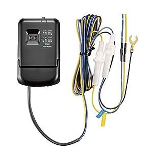 カーメイト ドライブレコーダー × アクションカメラ d'Action360(ダクション360)駐車監視オプション DC200